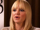 Anna Faris Interview
