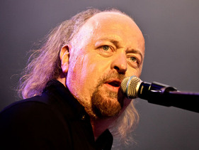 Bill Bailey Live Review
