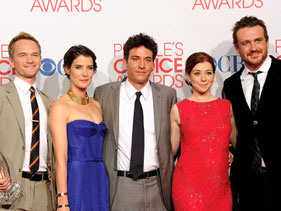 How I Met Your Mother Gets A Soundtrack!