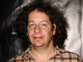 Jeff Ross Dishes On His New Show 'The Burn'!