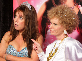 Get The Goss From The 'Kath and Kimderella' Premiere!