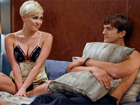 Miley Cyrus Returns To Two And A Half Men!