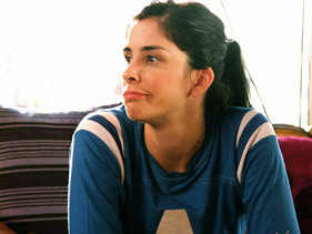 Sarah Silverman's sister arrested following religious protest