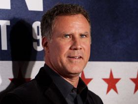 Exclusive | Will Ferrell Interview