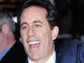 Seinfeld Spills On 'Comedians In Cars Getting Coffee'