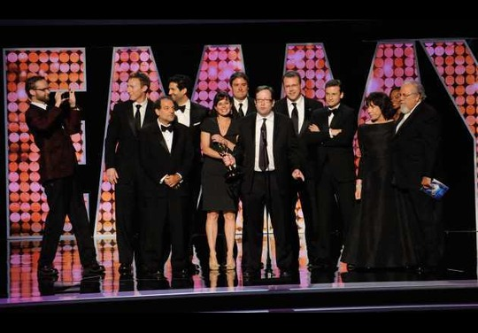 62nd Primetime Emmy Awards