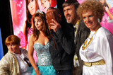 'Kath and Kimderella' Interviews