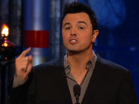 Seth MacFarlane To Host 85th Annual Academy Awards
