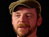 Simon Pegg Interview