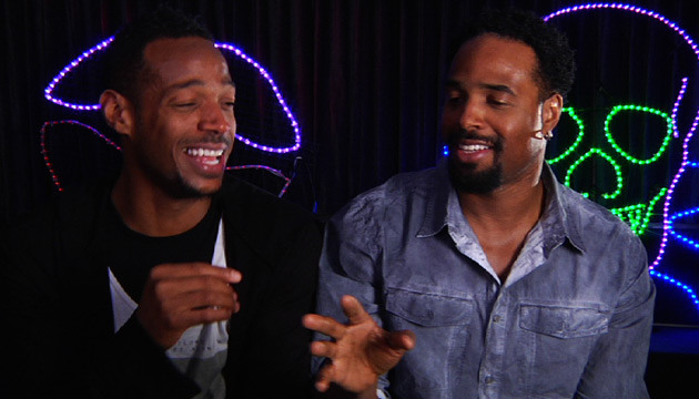 The Wayans Brothers: A lesson in farts