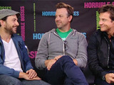 'Horrible Bosses' Interview