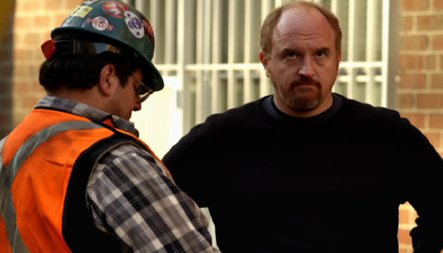 'Louie' Season 3 Premiere Sneak Peek