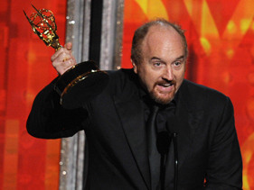 Louis C.K. Delays Season 4 Of 'Louie'