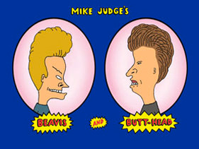Mike Judge's Beavis and Butt-Head: Season 9