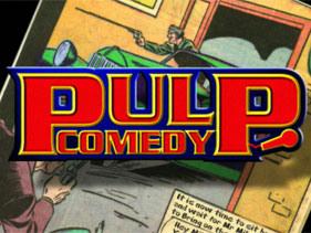 Pulp Comedy