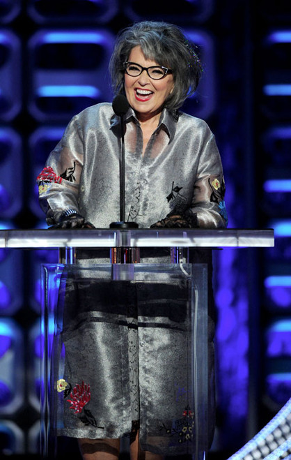 Photos: Roast of Roseanne - Roseanne Barr.