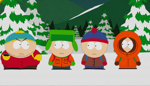 Watch 'South Park' S18 Ep 7