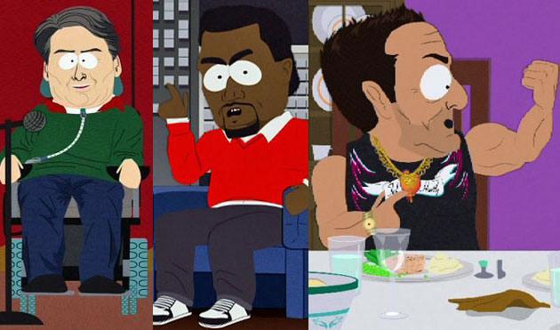 Photos | South Park | Top 10 Episodes