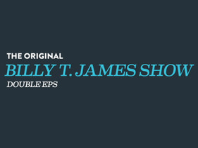 The Original Billy T. James Show