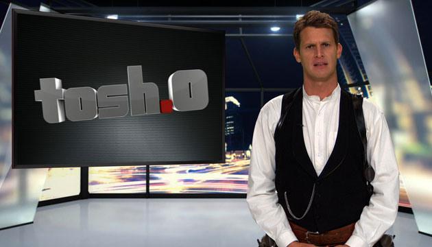 Tosh 0 season 6 episode 1 girl : 24 season 9 how many episodes