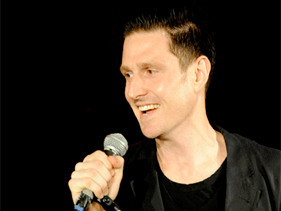 REVIEW: Wil Anderson 'GoodWil' Tour 2013