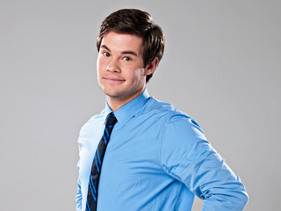 'Workaholics' star Adam DeVine dishes on his employment history!