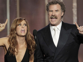 Kristen Wiig joins the cast of Anchorman 2!