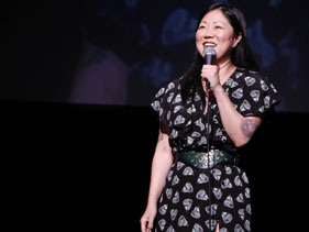 Review: Margaret Cho's 'Mother'