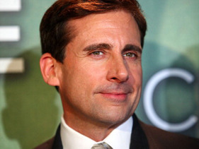 Steve Carell Dishes On 'Anchorman 2'