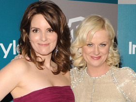 Tina Fey And Amy Poehler To Host The Golden Globes